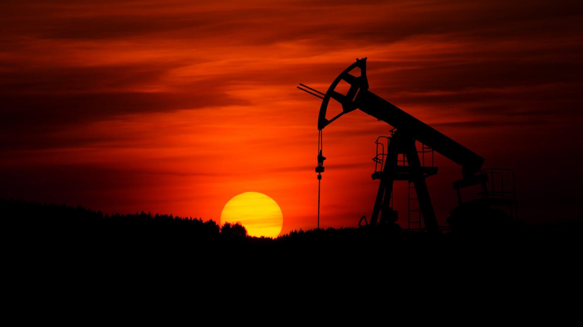 Pillar Oil Limited